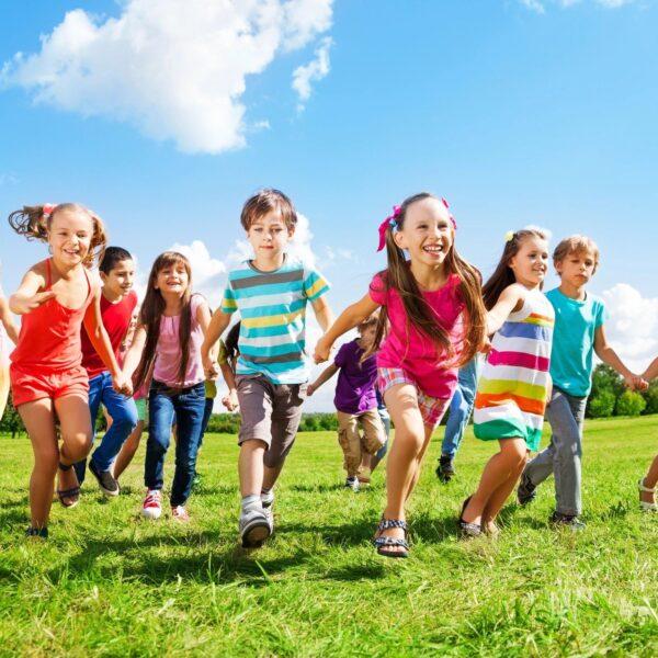 crazy gurl, kids exercising